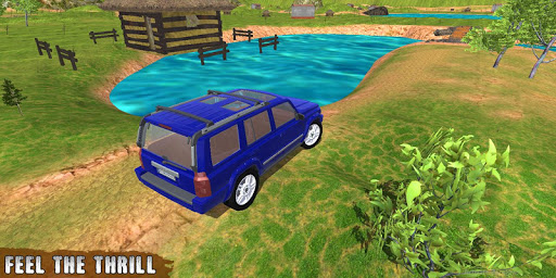 4×4 Off Road Rally Truck New car games 2019 1.4.05 screenshots 1