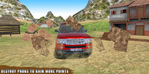 4×4 Off Road Rally Truck New car games 2019 1.4.05 screenshots 2