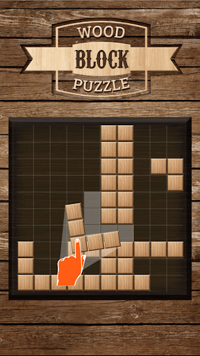 Block Puzzle Westerly 1.2.9 screenshots 1