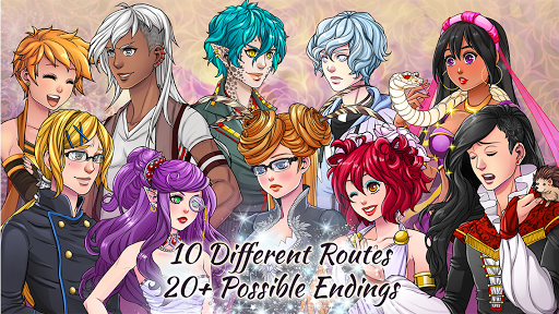 Download Chan Prin Gaelyka – Romantic Visual Novel 5.0.3 APK For Android 2019
