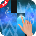 Download Alan walker-piano Tiles Master 1.5 APK For Android 2019