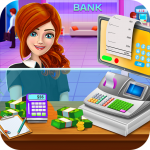 Download Bank Cashier and ATM Machine Simulator 1.5 APK For Android 2019