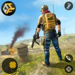 Download Battleground Fire : Free Shooting Games 2019 2.0.2 APK For Android 2019