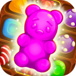 Download Candy Bears 3 1.08 APK For Android 2019