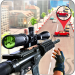 Download City Sniper Gun Shooter : Elite 3D Shooting Games 2.6 APK For Android 2019