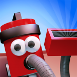 Download Clean Up 3D 1.2.8 APK For Android 2019