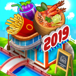 Download Cooking Village: Restaurant Games & Cooking Games 1.4 APK For Android 2019