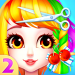 Download Fashion Hair Salon Games: Royal Hairstyle 1.37 APK For Android 2019