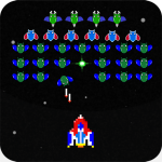 Download Galaxy Retro:  Space Shooter 2.0e APK For Android 2019