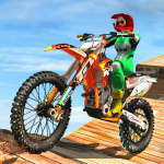 Download Highway Bike Racing City Stunts 2020 2.0 APK For Android 2019