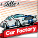 Download Idle Car Factory: Car Builder, Tycoon Games 2019 12.4.5 APK For Android 2019