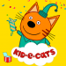 Download Kid-E-Cats Fun Adventures and Games for Kids 2.3.0 APK For Android 2019