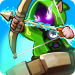 Download King Of Defense: Battle Frontier (Merge TD) 1.3.17 APK For Android 2019