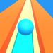 Download Line Ball Color Road 3D Game Free 82 APK For Android 2019