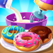 Download 🍩🍩Make Donut – Kids Cooking Game 3.5.3996 APK For Android 2019