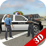 Download Police Cop Simulator. Gang War 1.9.4 APK For Android 2019