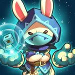 Download Rabbit in the moon 1.2.51 APK For Android 2019
