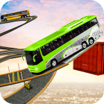 Download Ramp Bus Stunt Free Extreme Bus Racing Games 1.4 APK For Android 2019