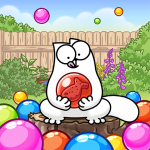 Download Simon's Cat – Pop Time 1.20.1 APK For Android 2019