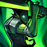 Download Stickman Master: League Of Shadow – Ninja Legends 1.0.2 APK For Android 2019