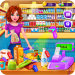 Download Supermarket Girl Cashier Game – Grocery Shopping 1.9 APK For Android 2019