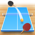 Download Table Tennis 3D Virtual World Tour Ping Pong Pro 1.2.1 APK For Android 2019