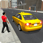 Download Taxi Driver Car Games: Taxi Games 2019 4.0 APK For Android 2019