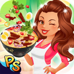 Download The Cooking Game- Master Chef Kitchen for Girls 3.1 APK For Android 2019