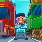 Download Transport It! – Idle Tycoon 0.60.3 APK For Android 2019