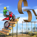 Download Tricky Bike Trail Stunt 1.3 APK For Android 2019