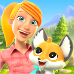 Download Wild Life: Puzzle Story 1.1.0.11388 APK For Android 2019