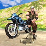Download Wrestlers Moto Stunts Racer 1.2 APK For Android 2019
