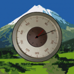Download Accurate Altimeter 2.2.12 APK For Android 2019