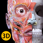 Download Anatomy 3D Atlas 2.0.4 APK For Android 2019