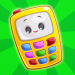 Download Babyphone for Toddlers – Numbers, Animals, Music 1.5.6 APK For Android
