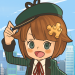 Download カラーピーソウト (COLOR PIECEOUT)-謎解き×マッチ3パズルゲーム 1.5.1 APK For Android