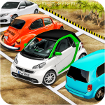 Download Car Driving Parking Games 3D 1 APK For Android