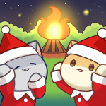 Download Cat Forest – Healing Camp 2.0.1 APK For Android