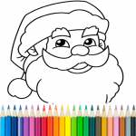 Download 🎅Christmas Coloring 13.4.0 APK For Android 2019