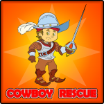 Download Cowboy Rescue From Pit 64.0.0 APK For Android