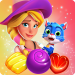 Download Crafty Candy – Match 3 Adventure 2.3.0 APK For Android 2019