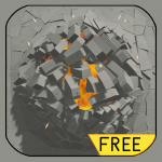 Download Destruction physics: explosion demolition sandbox 0.11.9 APK For Android