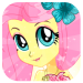 Download Dressup Makeup SuperStar Girle 1.3 APK For Android