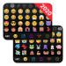 Download ❤️Emoji keyboard – Cute Emoticons, GIF, Stickers 3.4.1636 APK For Android 2019