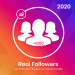 Download Get Real Followers & Likes For Instagram 1.1 APK For Android