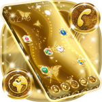 Download Golden Launcher 1.296.1.139 APK For Android