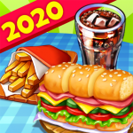 Download Hell's Cooking — crazy chef burger, kitchen fever 1.32 APK For Android 2019