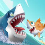 Download Hungry Shark Heroes 3.2 APK For Android 2019