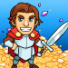 Download Idle Miner Kingdom – Fantasy RPG manager simulator 1.1.151 APK For Android