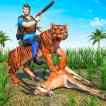 Download Lost Island Jungle Adventure Hunting Game 1.0 APK For Android